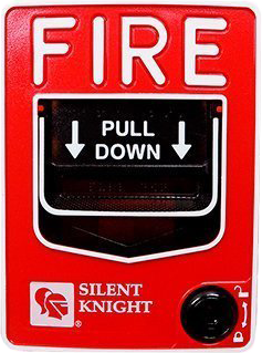 Fire alarm controls